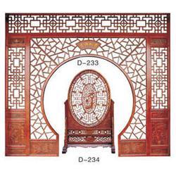 仿古门窗定做、千祥荣利达木雕(在线咨询)、仿古门窗图片