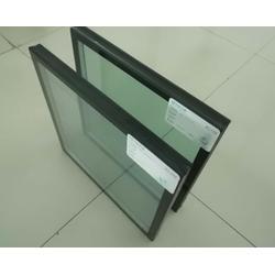 中空玻璃哪里有|小店区中空玻璃|华深玻璃图片