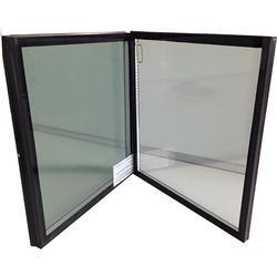 山西华深玻璃公司 防火low-e玻璃 呼市low-e玻璃图片