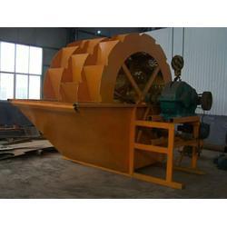 二次水洗砂机|洗砂机|特金重工设备(查看)图片