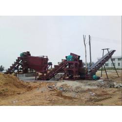 洗沙設備視頻-吉林省洗沙設備-特金重工設備圖片