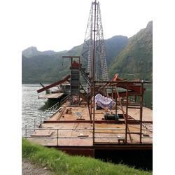 特金(图),小型抽沙船视频,黑龙江省小型抽沙船图片