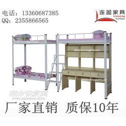 揭阳大学公寓床使用寿命长达10 连盈家具图片