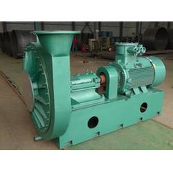 日喀则锅炉风机|淄博海诚风机厂家|专业生产锅炉风机图片