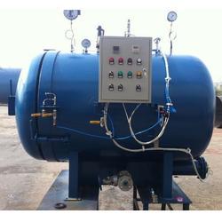 橡胶电蒸汽硫化罐厂家-诸城顺泽机械-河北橡胶电蒸汽硫化罐图片
