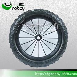 12寸14寸16寸儿童自行车充气轮 儿童平衡车充气轮图片