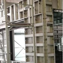 铝合金建筑模板多少钱一平方、吉尼思赢得客户好评图片