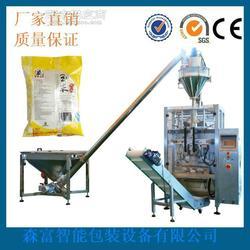 供应多功能全自动P1-420淀粉自动计量包装机图片