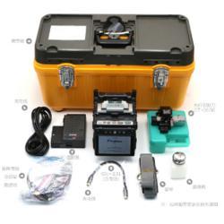 熔接機-住維通信-日本62S藤倉光纖熔接機圖片