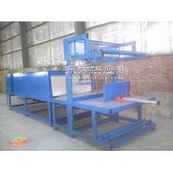 长期现货供应大型岩棉板包装机,热缩膜保温板包装机,图片