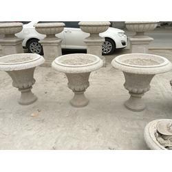 辽宁石雕喷泉-垣古石雕喷泉-广场石雕喷泉定做图片