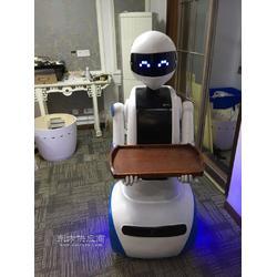 传菜机器人 酒店 饭店 餐饮部传菜机器人 迎宾机器人图片