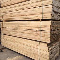 樟子松木材加工、亳州木材加工、友联建筑口料(图)图片