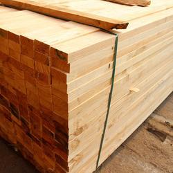 辐射松方木、友联建筑口料、辐射松方木厂家图片