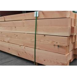 木方、友联建筑口料、花旗松木方图片
