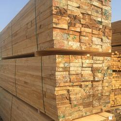 日照友联木材加工厂(图)-辐射松方木-辐射松方木图片