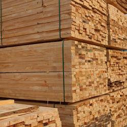 铁杉方木加工厂-铁杉方木-友联木材加工厂(查看)图片