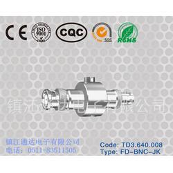 镇江通达电子(图)-射频连接器厂家-长春射频连接器图片