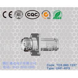 4310同轴连接器-通达电子(在线咨询)宁夏同轴连接器图片