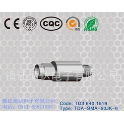 沙市射频连接器-镇江通达电子-射频连接器厂家图片