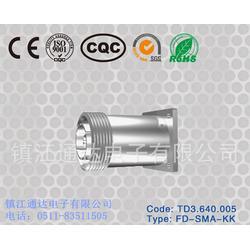 通达电子三同轴连接器_放电管避雷器_凭祥放电管避雷器图片