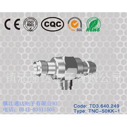 射频连接器厂家-射频连接器-通达电子射频连接器图片