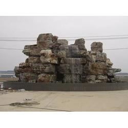 假山石销售_嘉峻景观(在线咨询)_崇文假山石图片