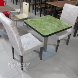 龙华潮泰牛肉店人造石火锅桌创意工业餐桌来自龙岗,服务中国图片