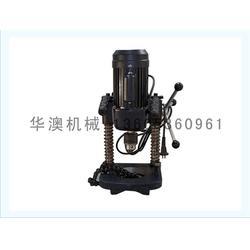 寿光管道开孔机-华澳化工-手动管道开孔机图片