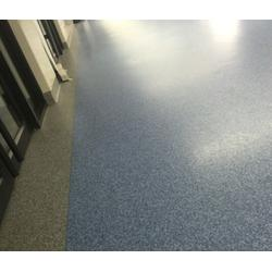 汉中塑胶地板_塑胶地板厂家_商用塑胶地板图片