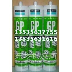 道康宁GP酸性硅酮密封胶/酸性密封胶/黑色/白色/半透明密封胶图片