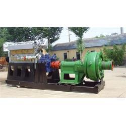泰安泰山泵业-大型250EPN型泥浆泵安装图片