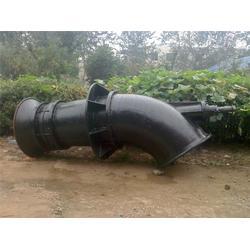 泰安泰山泵业-潜水350ZLB轴流泵安装图片
