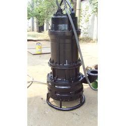珠海GZ渣浆泵-泰安泰山泵业-立式GZ渣浆泵厂家图片