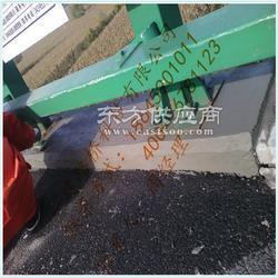 混凝土地面破损薄层修补专用修补料图片