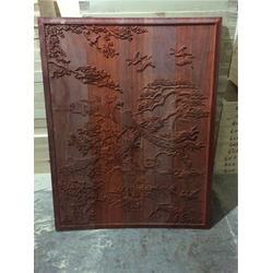 木雕门窗、大联翔鸿仿古值得推荐、广东木雕门窗图片