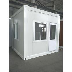 安徽拼装箱框架选捷维诺|拼装箱房屋材料|宣城拼装箱房屋图片