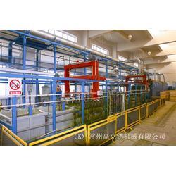 高克锈机械(图) 三元催化剂涂覆机 涂覆机图片