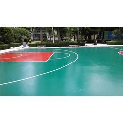 彩色球场地面漆,地面漆,金成体育/丙烯酸地面
