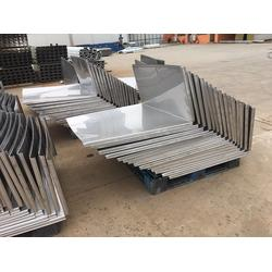 不锈钢风管厂家、塘沽不锈钢风管、天津不锈钢风管选捷维诺图片