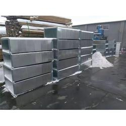 河西务风管加工、共板法兰风管加工、天津铁皮风管选捷维诺图片