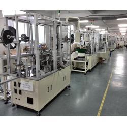 铭华机电(多图)非标自动化零件-非标自动化图片