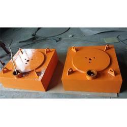 电磁除铁器-电磁除铁器生产厂家-潍坊特力机械(多图)图片