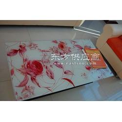 瓷砖彩色喷画打印 陶瓷UV印刷加工 进口油墨 环保不掉色 高清价廉图片