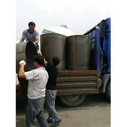 碳钢风管制作-塘沽碳钢风管-天津黑铁风管选捷维诺图片