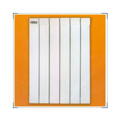 钢铝复合散热器-临朐达晟源-钢铝复合散热器低图片