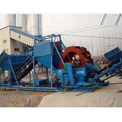 上海洗沙机-淘金洗沙机图片