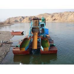 特金重工设备(图)、中型挖沙船、贵州挖沙船图片
