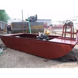 抽沙船-18663607511-钦州抽沙船图片