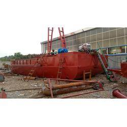 分体式挖泥船,青海省挖泥船,清淤设备(多图)图片